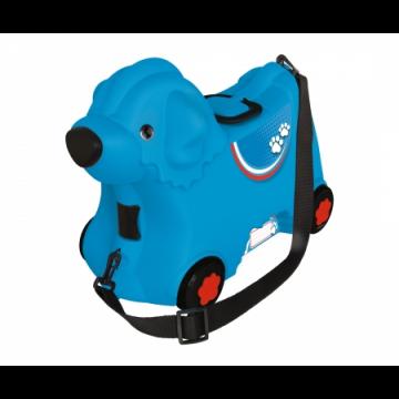 BIG-Bobby-Trolley 儿童行李箱 登机箱 8折 28,76 欧